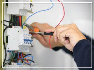 Trâu Ngon Quán tuyển bảo trì điện nước