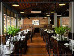 Trâu Ngon Quán tuyển quản lý nhà hàng