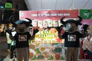 Trâu Ngon Foods